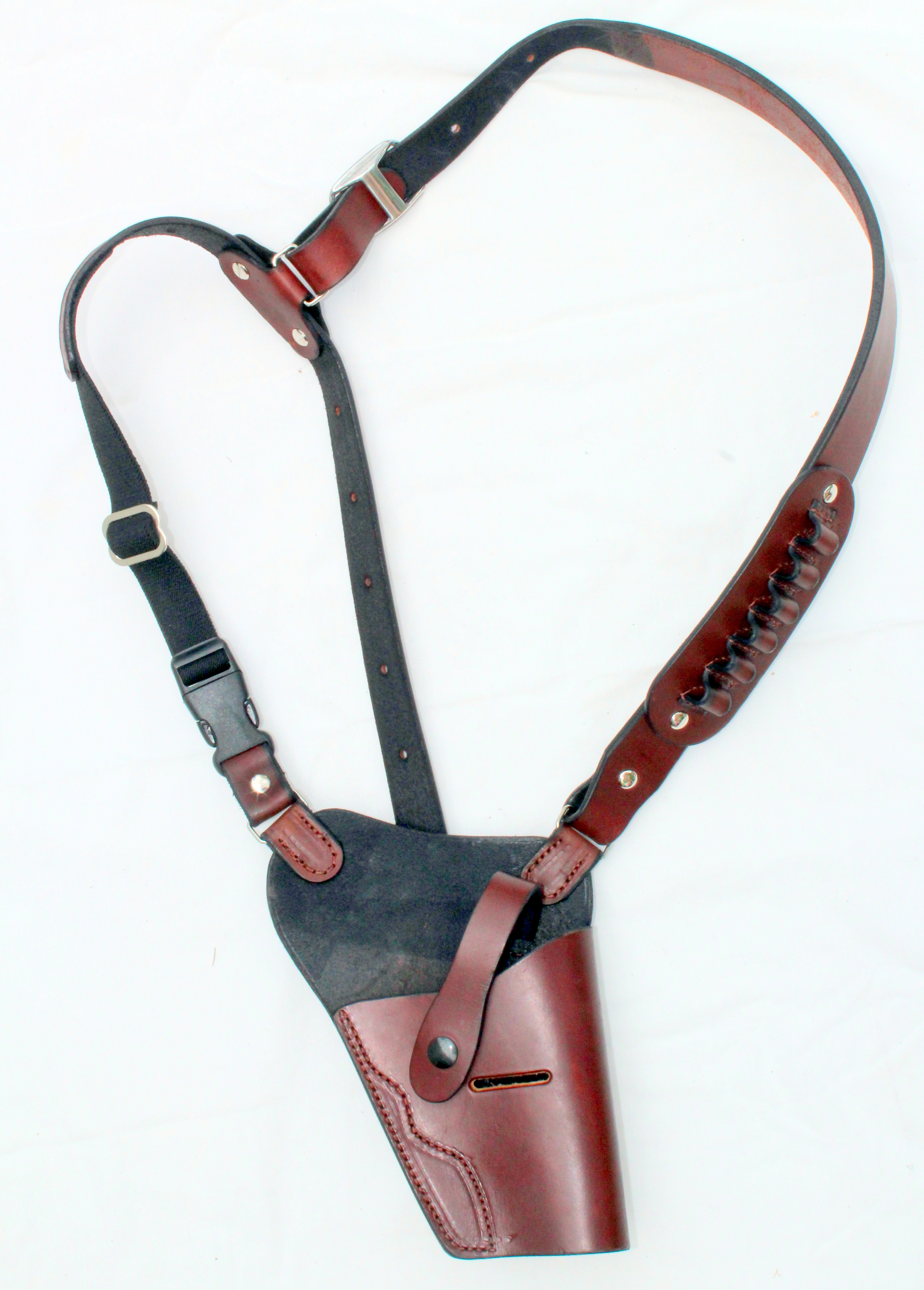 Alaskan Guide Holster For up to 6